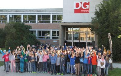 Das DG bleibt in Bamberg!!!