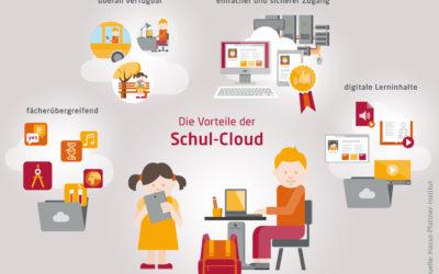 """TV-Oberfranken – 4.0: Das DG und die """"Schulcloud"""""""