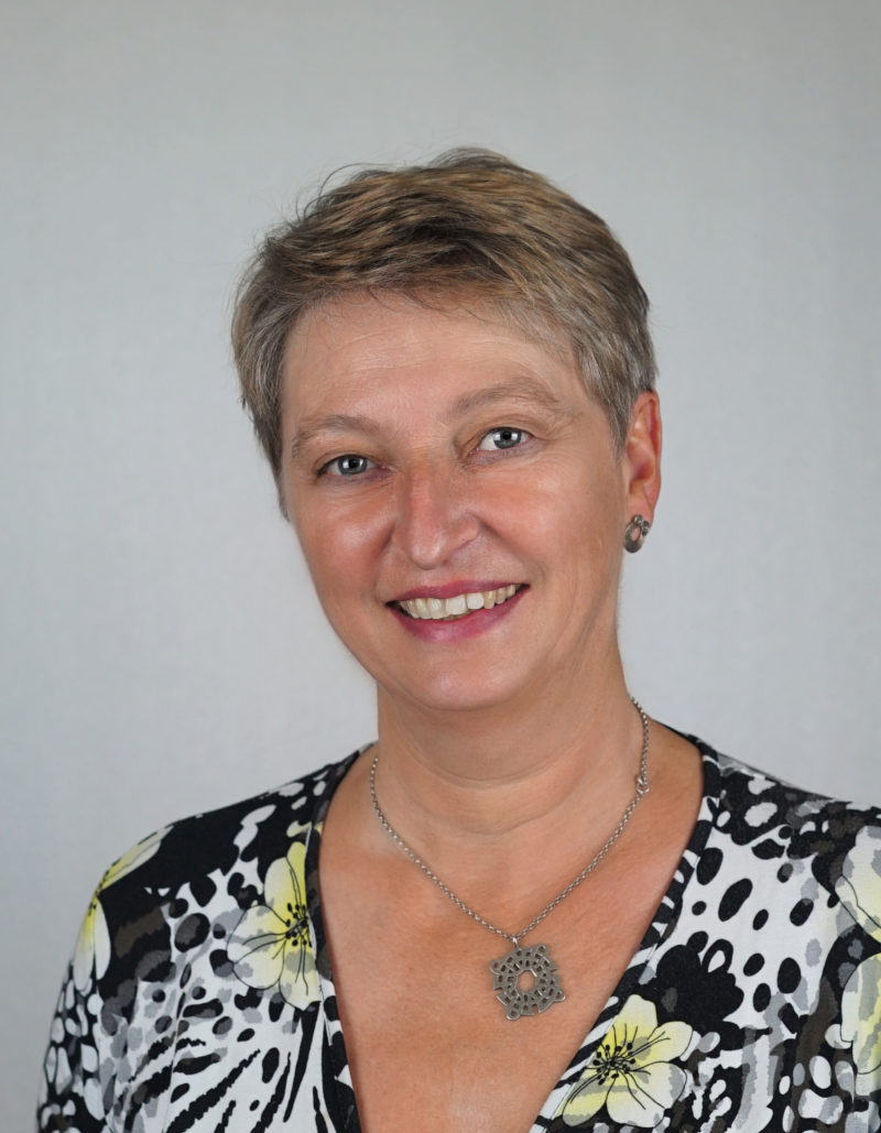 OStD'in Brigitte Cleary