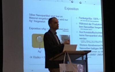 Vortrag Nanopartikel