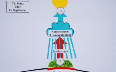 Video: Der Zenitalregen