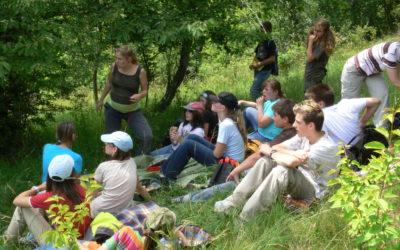 Das DG und der GEO-Tag der Arten-vielfalt