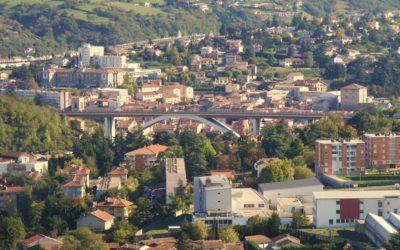 Erasmus+ : 10b in Rive-de-Gier