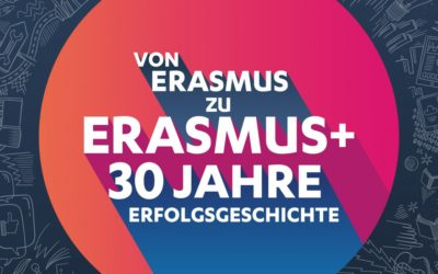 Eramus+: Kurzbericht von Max Einwich