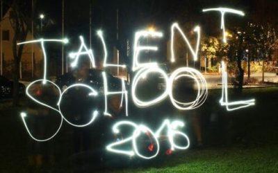 Frauenhofer Talentschool