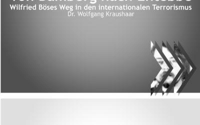 Vortrag zu Wilfried Böse