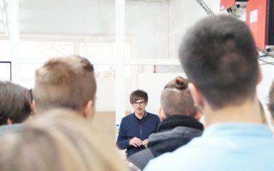 WiR. unterwegs – Schüler entdecken Unternehmen
