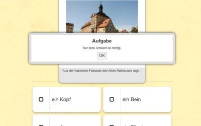 Bamberg Quiz