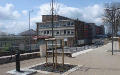 Schüleraustausch mit dem Lycée Foch in Rodez