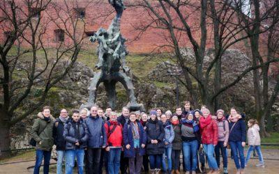Das Studienseminar entdeckt Polen