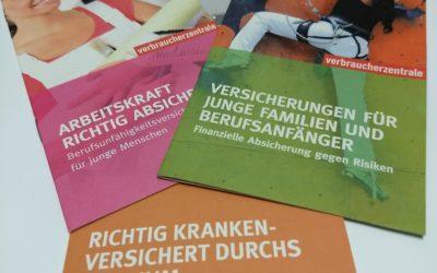 Verbraucherzentrale Bamberg informiert