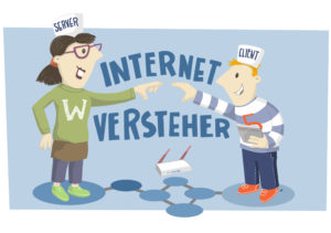 IT2SCHOOL, Internetversteher