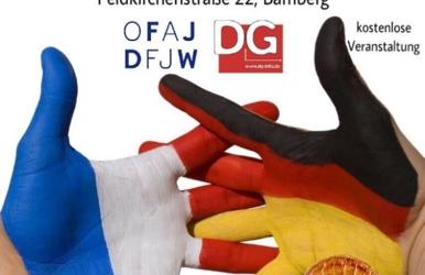 Deutsch-französischer Tag am DG