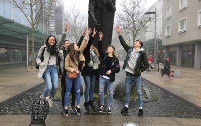 Dem Klima auf der Spur – DG entdeckt Bremerhaven