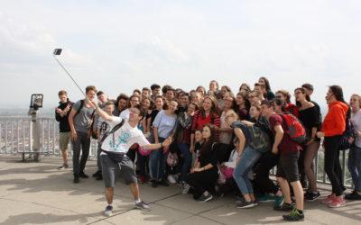 Austausch 2018: Piekary – Bamberg