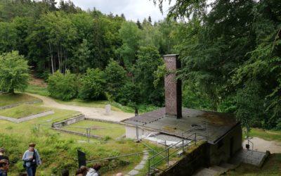 Tagesfahrt zur KZ-Gedenkstätte Flossenbürg