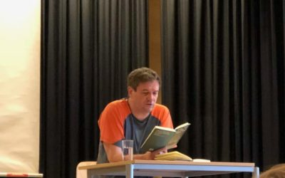 Autorengespräch mit Markus Orths