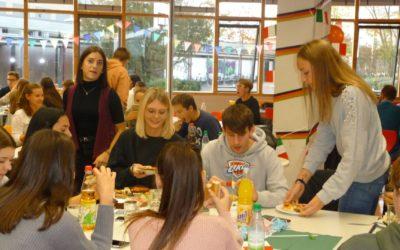 Schüleraustausch mit Italien – scambio interculturale