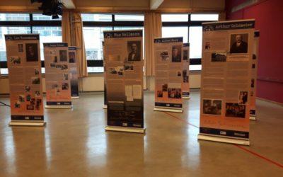 """Ausstellung """"13 Führerscheine"""" eine Woche lang am DG"""