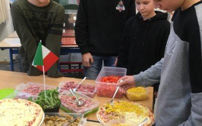 """Appetit"" auf Italienisch?"