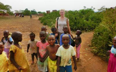 Uganda – von A bis Z