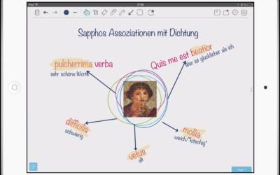 Kollaboratives Übersetzen mit Baiboard