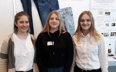 Regionalwettbewerb Jugend forscht 2019 in Hof