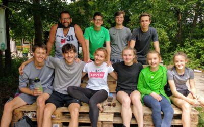 Beachvolleyball: Bamberg Open