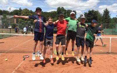 Oberfränkische Meisterschaft im Doppelpack