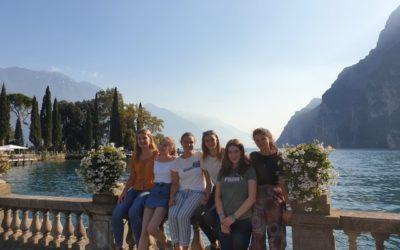 PAD-Stipendium in Italien ergattert!