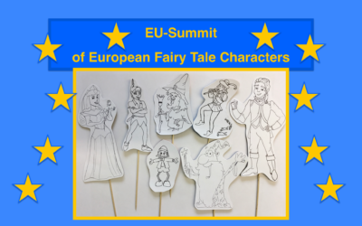 EU-Summit of European Fairy Tale Characters