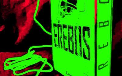 EREBOS – Buch des Monats