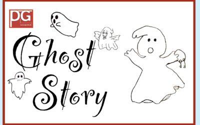 DG Ghost Story