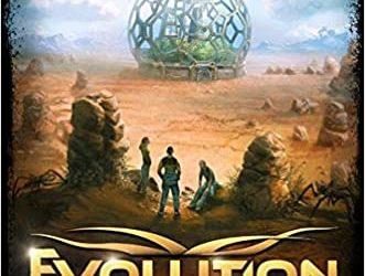 Buch des Monats Juli: Evolution
