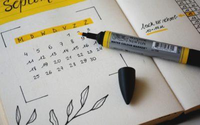 Öffnungszeiten der lernmittelfreien Bücherei (1. Halbjahr 2020/21)