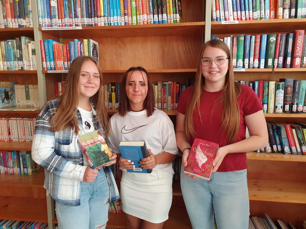 DG-BiB-Team, Hannah, Natalia, Verena