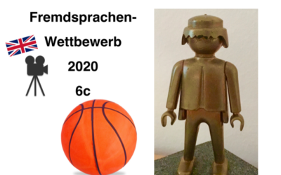 Playmobil und Basketball