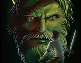 Buch des Monats Oktober: Percy Jackson – Diebe im Olymp
