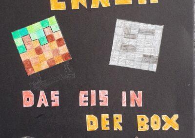 Plakat, Michel Müller, 6a